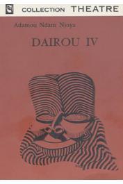NJOYA Adamou Ndam - Dairou IV