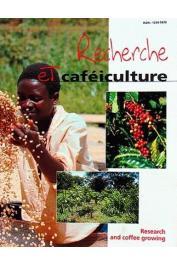 BERRY D. (Editeur) - Recherche et caféiculture / Research and Coffee Growing