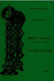 DIMMENDAAL G. - Aspects du basaa (Cameroun)