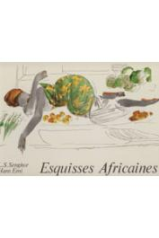 ERNI Hans - Esquisses africaines
