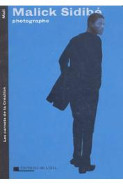 """TOURE Chab - Malick Sidibé, photographe. """"Vues de dos"""", photographies 1977-2000"""