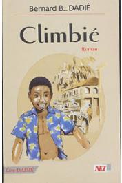 DADIE Bernard Binlin - Climbié