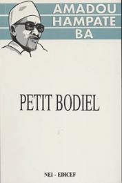 BA Amadou Hampate - Petit Bodiel