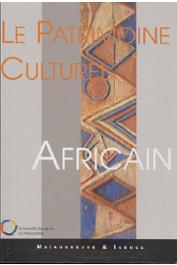 GAULTIER-KURHAN Caroline, Université Senghor d'Alexandrie - Le patrimoine culturel africain
