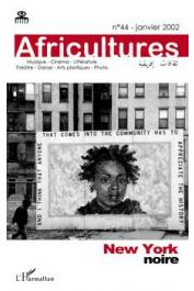 Africultures 44 - New York Noire