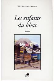 AHMED Mouna-Hodan - Les enfants du khat
