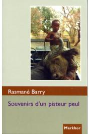 BARRY Rasmané - Souvenirs d'un pisteur peul (Burkina Faso)