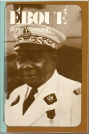 WEINSTEIN Brian - Eboué