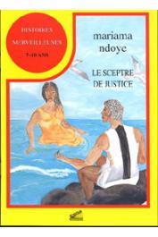 NDOYE Mariama - Le sceptre de justice