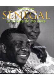 N'DOUR Youssou - Sénégal. La cuisine de ma mère