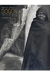 PATAUX Agnès - Dogon. Gens de la falaise