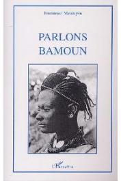 MATATEYOU Emmanuel - Parlons Bamoun
