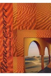 CARUBA Raoul, OULD SIDATY Moulaye Said (sous la direction de) - Nouakchott des origines à nos jours