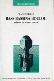 HELLENS Franz - Bass-Bassina-Boulou