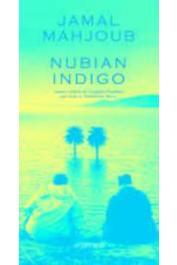 MAHJOUB Jamal - Nubian indigo