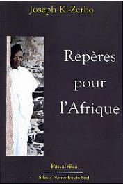 KI-ZERBO Joseph - Repères pour l'Afrique