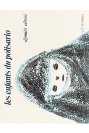 OLIVESI Djamila - Les enfants du Polisario