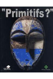 Exposition à l'Abbaye de Daoulas - Primitifs ? Exposition à l'Abbaye de Daoulas (Finistère) du 25 mai au 18 novembre 2007