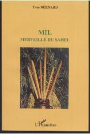 BERNARD Yves - Mil merveille du Sahel