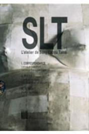 SONY LABOU TANSI - SLT : L'Atelier de Sony Labou Tansi