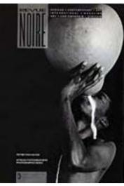 Revue Noire - 03 - Rotimi Fani-Kayode