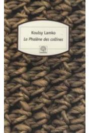 LAMKO Koulsy - La Phalène des collines