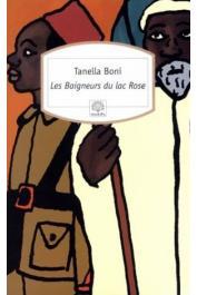 BONI Tanella Suzanne - Les baigneurs du lac rose