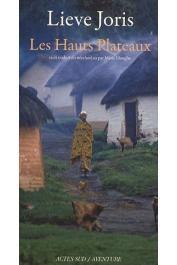 JORIS Lieve - Les Hauts plateaux