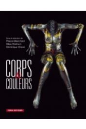 BLANCHARD Pascal, BOËTSCH Gilles, CHEVE Dominique - Corps et couleurs