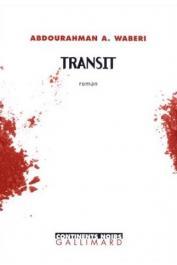 WABERI Abdourahman Ali - Transit
