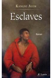 ALEM Kangni - Esclaves