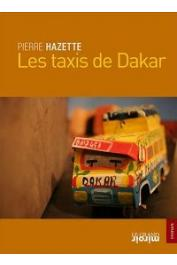 HAZETTE Pierre - Les Taxis de Dakar