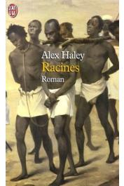 HALEY Alex - Racines