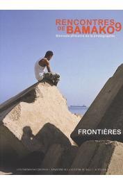 VIII emes Rencontres de la photographie africaine : Frontières - Bamako 2009