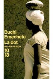 BUCHI EMECHETA - La dot
