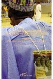 Ouest Saharien - Hors série n° 09-2, CARATINI Sophie (sous la direction de) - La question du pouvoir en Afrique du Nord et de l'Ouest. Volume 2: Affirmations identitaires et enjeux de pouvoir