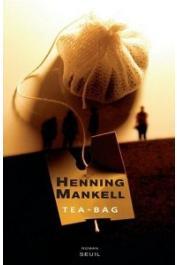 MANKELL Henning - Tea-bag