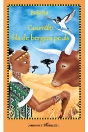 BA Bidji - Goumâlo, fils de bergers peuls