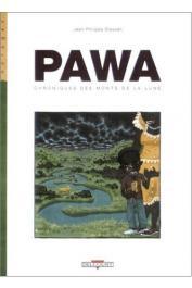 STASSEN Jean-Philippe - Pawa. Chronique des monts de la lune. Rwanda, état des lieux