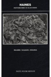 PERESS Giles - Haines. Irlande / Balkans / Rwanda