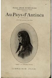STEFANINI Jean (Docteur) - Au pays d'Antinéa