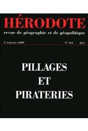 Hérodote - 134 - Pillages et pirateries