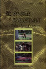 DIEDHIOU Lamine - Riz, symboles et développement chez les Diolas de Basse-Casamance