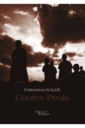 BALDE Fatimatou - Contes peuls