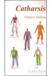 AKAKPO Gustave - Catharsis