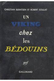 BERNTSEN Christian, SOULAT Robert - Un viking chez les bédouins