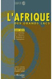 L'Afrique des Grands Lacs - Annuaire 2009-2010