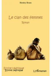 BOUM Hemley - Le clan des femmes