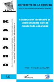KABARO n° 6-7 - Construction identitaire et interculturalité dans le monde indo-océanique