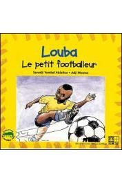 ABIATHAR Sanodji Yombel, MOUSSA Adji - Louba, le petit footballeur